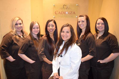 Cadenza Family Dentistry